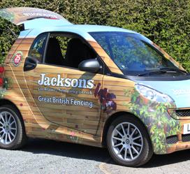 jacksonssmartcar