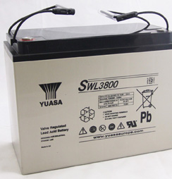 YuasaSWL3800