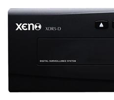 XenoXDR5DDVR