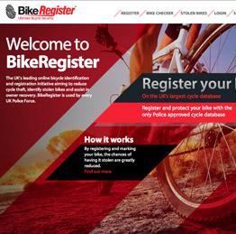 bikeregister