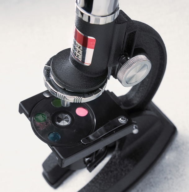 Microscopeb