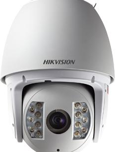 HikvisionDS2DF7276