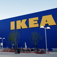 Ikea Ikea security jobs