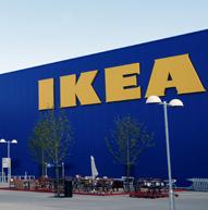 Ikea Ikea security jobs