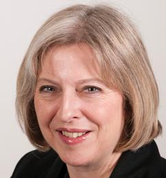 TheresaMay