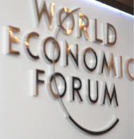 World Economic Forum 2015: The Logo