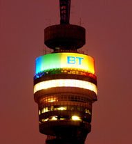 The BT Tower