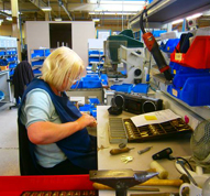 ABLOY256Factory
