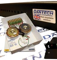 Dantech256VAC