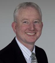 Richard Walters, CTO, Overtis