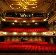 ACE / Watford Theatre Refurbishment