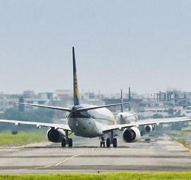 RedlineDhakaAirport