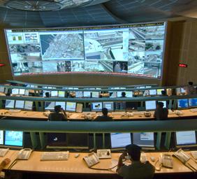 UAEcontrolroom