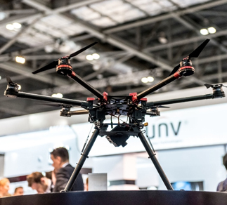 ifsecdrone16