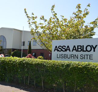 Lisburn Factory