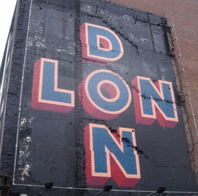 LondonClerknwll