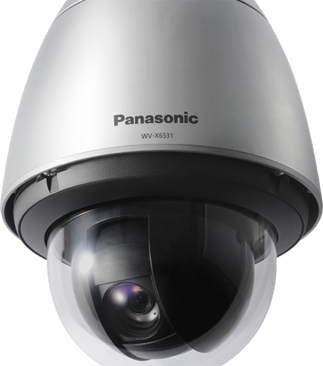 PanasonicWVX6531