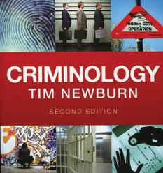 criminology tim newburn second edition 2013 pdf
