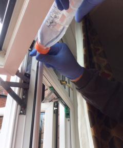 Upvc Windows And Door Repairs