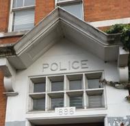 police-building