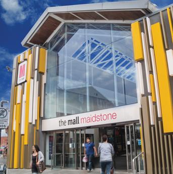 Shopping Centres Contract
