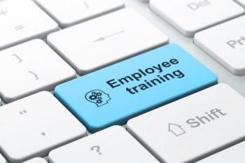 company security training